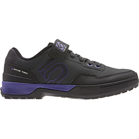 Five Ten Kestrel Lace Shoes Women core black/purple/carbon
